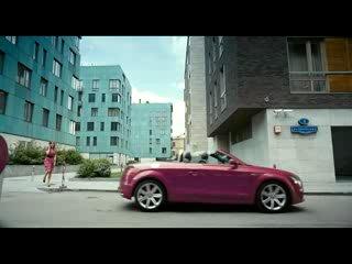 Часы у Павла Воли в фильме