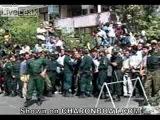 Иран Публичная казнь.