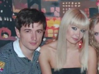 DJ Layla and Al***