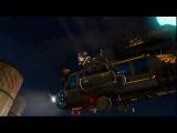 Prototype 2 Official EGM Teaser Trailer [HD]