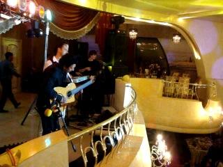 Группа Штар в Чалтыре:)круче эту песню спеть невозможно!