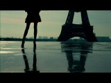 Реклама духов Dior Homme  с Джудом Лоу