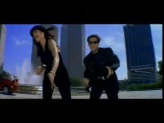 Song\Песня: Ishq Sona Hai, Movie\Фильм: Biwi No. 1\Жена номер один(1999)