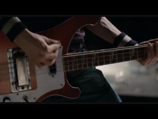 Scott Pilgrim - Bass Battle