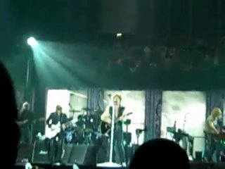 Bon Jovi - Blaze Of Glory (Live at O2 Arena, London, 26.06.2010 THE CIRCLE TOUR)