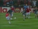 Финал Лиги чемпионов УЕФА 1999 года (Манчестер Юнайтед 2-1 Бавария )