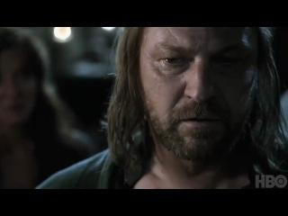 Игра престолов 1 сезон 3 серия смотрите на сайте...