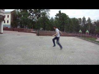 FunnySmile vs. Zemn1k Kirov Region New Generation JumpStyle League OwnstyleDivision 1 2 Final club6931420