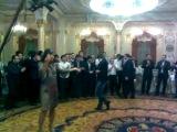 Танцует Билал и Лейла на свадьбе у Умара и Зайнап