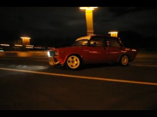 2105 2.0 turbo (sr 20 det) Drift