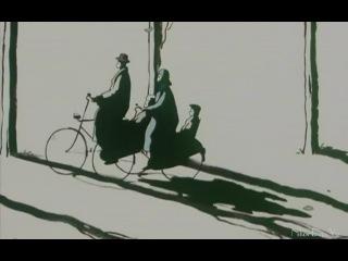 Отец и дочь/Father and Daughter (Реж. Майкл Дадок де Уит, Великобритания, 2001)