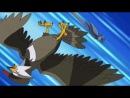 Покемон: Победители Лиги Синно 13 серия (170)