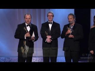 80-я церемония вручения премии Оскар. 2008 год