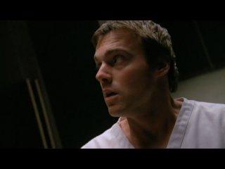 Звездные врата: ЗВ-1 / Stargate SG-1 / 7 сезон 6 серия (Ковчег)