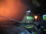 Фильм ПЧ-9 Новосибирск Кировский район о пожарных и пожарах