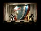 2011г. Танец
