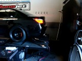 E60 M5 with G-Power SKII supercharger kit built by Precision Sport Industries