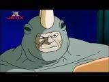 Человек-паук 1994 года Сезон 1, Серия 7