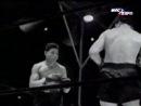 Макс Шмелинг (Max Schmeling) - Джо Луис (Joe Louis) I