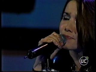 ► НАТАЛИЯ ОРЕЙРО | ФЕСТИВАЛЬ VINA DEL MAR (2002)