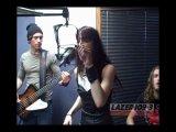 Halestorm - I Get Off (Acoustic)
