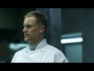 Кухня Вайта (1 сезон: 2 серия) / Whites / 2010
