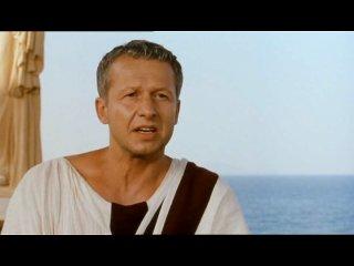 Кво Вадис , фильм со смыслом, очень интересный фильм, мудрый фильм,  Красивый фильм, (Камо Грядеш) Quo Vadis (2001)