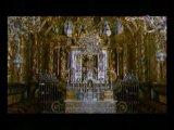 Мировые сокровища культуры. Кафедральный собор Сантьяго-де-Компостела. Заветная цель паломников (Испания)