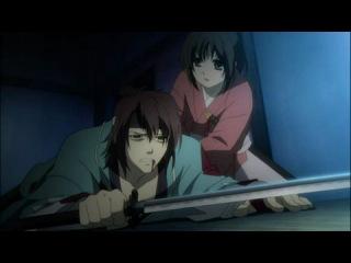 Сказание о демонах сакуры 2010 (1 сезон) (3 серия)[Ancord](Эпизод 3)