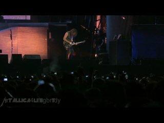 Metallica - The Unforgiven (Orgullo, Pasion y Gloria: Tres Noches en la Ciudad de Mexico, 2009)