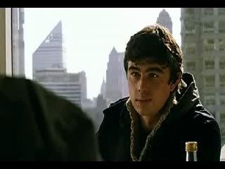 Фрагмент из фильма Брат 2 сцена с Американцем