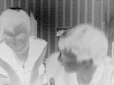 Негры-альбиносы 2006 год(Новый год)