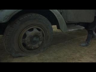 Побег из ГУЛАГА / So weit die Füße tragen (2001) - 2 серия