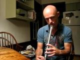Ирландская флейта - Брайан Финнеган