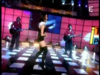 Alizee feat. Benny Benassi - Jai Pas Vingt Ans