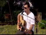 James Dean Bradfield - Bright Eyes (live, acoustic 2003)