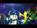 DJ MAZAI @ Akvapark KVA-KVA вечеринка 23-10-2010