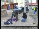Ужасно!((( - авария в Севастополе