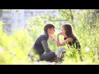 ммм..любовь...хочу что бы было так же....
