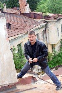 Влад Аносов, 12 января , Санкт-Петербург, id2499078