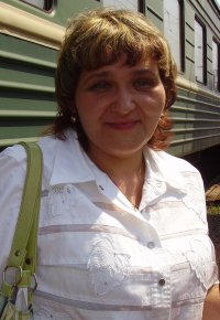 Таня Себенкова, 20 апреля 1968, Москва, id5366370