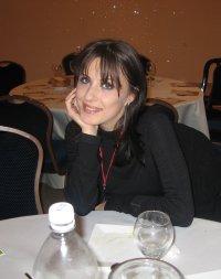 Natalia Kligerman, 26 декабря 1977, Москва, id5594168
