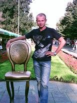 Дмитрий Пекарев, 18 сентября 1978, Москва, id7133590