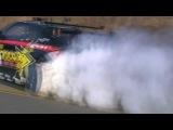 Tanner Foust Street Drift - Mulholland