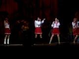 Oni-no-yoru 2010. Караоке новички №14 Lucky Star - Kaeshite! Knee Socks - команда Aestas Nova