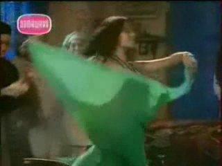 Арабский танец Жади из бразильского фильма Клон
