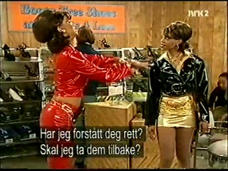 1997 MADtv Bunifa Безумное телевидение сериал 1995 2009