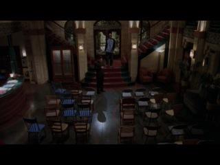 Ангел / Angel  4 сезон 5 серия (22) Supersymmetry / Суперсимметрия