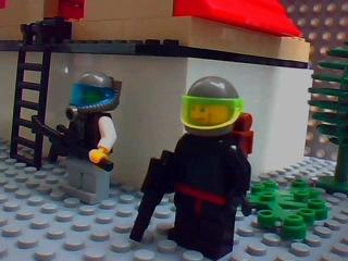 Лего сталкер серия 1 правда первоя