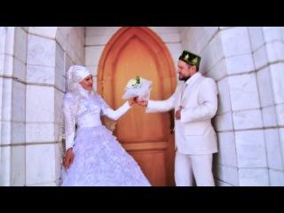 Башкирская свадьба в Казани))